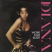 Click here for more info about 'Diana Ross - Work That Body'