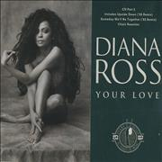 Click here for more info about 'Diana Ross - Your Love'