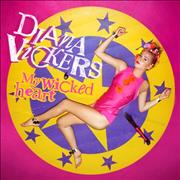 Click here for more info about 'Diana Vickers - My Wicked Heart'