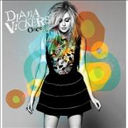 Click here for more info about 'Diana Vickers - Once'