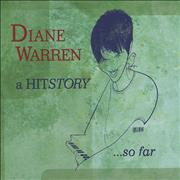 Click here for more info about 'Diane Warren - A Hitstory ...So Far'