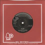 Click here for more info about 'Dib Cochran & The Earwigs - Oh Baby - Blue Vinyl'