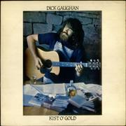 Click here for more info about 'Dick Gaughan - Kist O' Gold - Original'