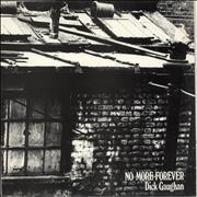 Click here for more info about 'Dick Gaughan - No More Forever - Black & white label'
