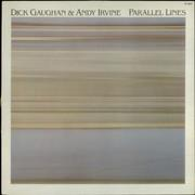 Click here for more info about 'Dick Gaughan - Parallel Lines'