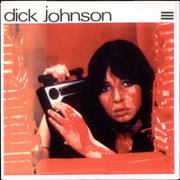Click here for more info about 'Dick Johnson (Indie) - Disposable Darling'