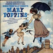 Click here for more info about 'Dickie Henderson - Mary Poppins'