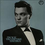 Click here for more info about 'Dickie Valentine - Dickie Valentine Swings EP'