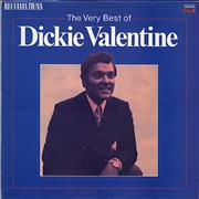 Click here for more info about 'Dickie Valentine - The Very Best Of Dickie Valentine'