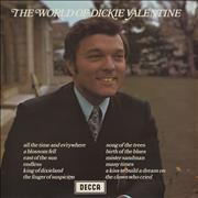 Click here for more info about 'Dickie Valentine - The World Of Dickie Valentine'