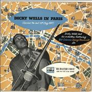 Click here for more info about 'Dicky Wells - Dicky Wells In Paris'