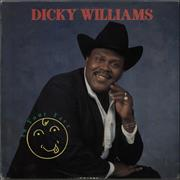 Click here for more info about 'Dicky Williams - In Your Face - Sealed'