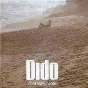 Click here for more info about 'Dido - Don't Leave Home'