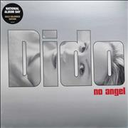 Click here for more info about ' - No Angel - NAD - Silver Vinyl - Sealed'