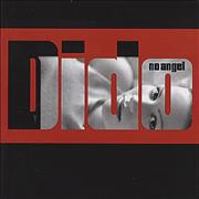 Click here for more info about 'Dido - No Angel'