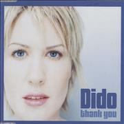 Click here for more info about 'Dido - Thank You'