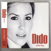 Click here for more info about 'Dido - White Flag - Promo + Obi'