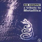 Click here for more info about 'Die Krupps - A Tribute To Metallica'