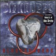 Click here for more info about 'Die Krupps - Bloodsuckers'