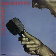 Click here for more info about 'Die Krupps - Goldfinger'