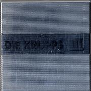 Click here for more info about 'Die Krupps - III: Odyssey Of The Mind - Metal Case'