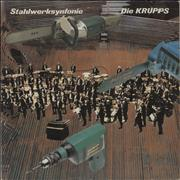 Click here for more info about 'Die Krupps - Stahlwerksynfonie'