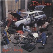 Click here for more info about 'Die Toten Hosen - Opel-Gang'