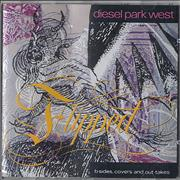 Click here for more info about 'Diesel Park West - Flipped - B-sides, Covers & Out-Takes'