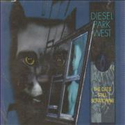 Click here for more info about 'Diesel Park West - The Cat's Still Scratching'