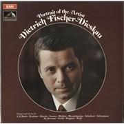 Click here for more info about 'Dietrich Fischer-Dieskau - Portrait Of The Artist'