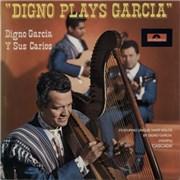 Click here for more info about 'Digno García Y Sus Carios - Digno Plays García'