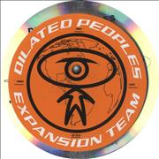 Click here for more info about 'Dilated Peoples - Expansion Team'