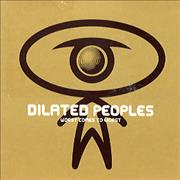Click here for more info about 'Dilated Peoples - Worst Comes To Worst'