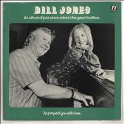 Click here for more info about 'Dill Jones - Up Jumped You With Love'