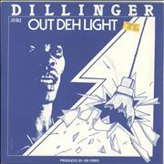 Click here for more info about 'Dillinger - Out De Light - Picture Sleeve'
