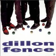 Click here for more info about 'Dillon Fence - Christmas'