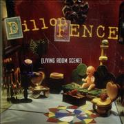 Click here for more info about 'Dillon Fence - Living Room Scene'