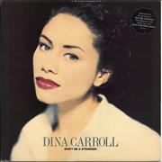 Click here for more info about 'Dina Carroll - Don't Be A Stranger'