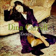 Click here for more info about 'Dina Carroll - Escaping'