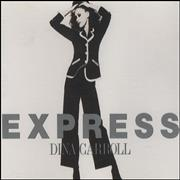 Click here for more info about 'Dina Carroll - Express'