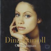 Click here for more info about 'Dina Carroll - Only Human'