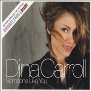 Click here for more info about 'Dina Carroll - Someone Like You'