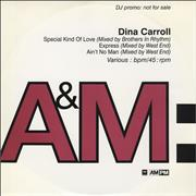 Click here for more info about 'Dina Carroll - Special Kind Of Love'