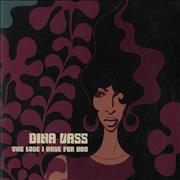 Click here for more info about 'Dina Vass - The Love I Have For You'