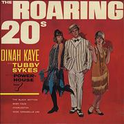 Click here for more info about 'Dinah Kaye - The Roaring 20's'