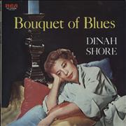 Click here for more info about 'Dinah Shore - Bouquet Of Blues'