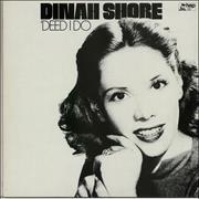Click here for more info about 'Dinah Shore - 'Deed I Do'