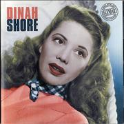 Click here for more info about 'Dinah Shore - Legendary Song Stylist'