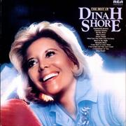 Click here for more info about 'Dinah Shore - The Best Of Dinah Shore'