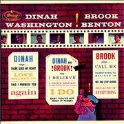 Click here for more info about 'Dinah Washington & Brook Benton - The Two Of Us'